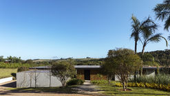 Metálica House / Matheus Farah + Manoel Maia Arquitetura