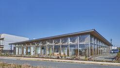 Konohana Clinic / OTA Archistudio + Kubota Construction