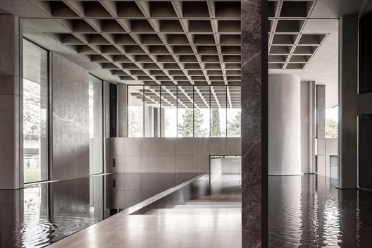 Office Building in Attica  / Georges Batzios Architects
