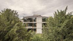 HMC_P198/19 Apartments / Philippe Meyer Architecte