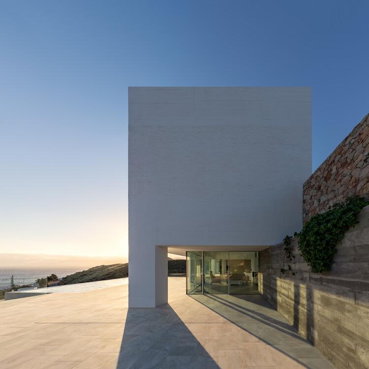 Casa Jacaranda / Estudio JFGS, © Antonio Luis Martínez Cano