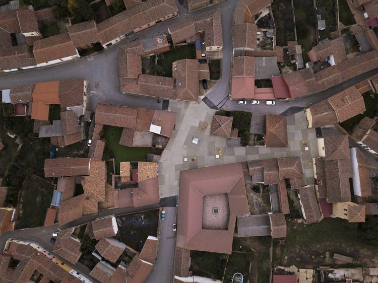 Ocamica Tudanca arquitectos, ganadores del Premio Peña Ganchegui 2021, © Iñigo Ocamica, Iñigo Tudanca. Image Cortesía de Instituto de Arquitectura de Euskadi