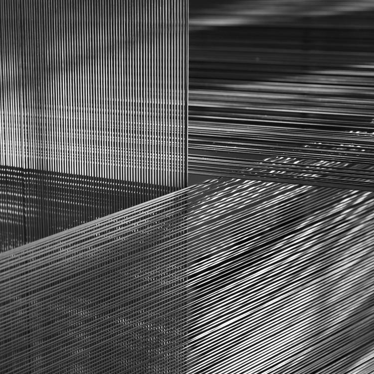 Неограниченные персональные выставки Чжу Сяоди, автор Фан Ху.  Изображение предоставлено премией и конкурсом A 'Design