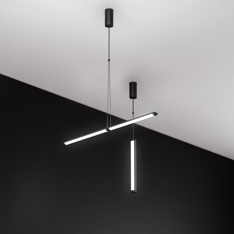 Лампа суперсимметрии Алексея Данилина.  Изображение предоставлено премией и конкурсом A 'Design
