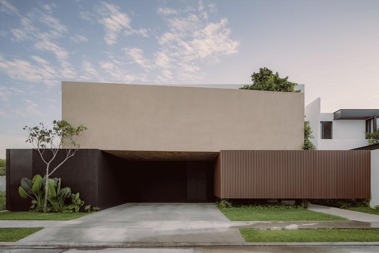 Casa Relo / Arkham Projects, © César Béjar