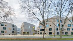 BAN Educational Landscape / gernot schulz : architektur