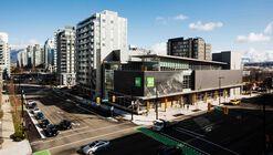 MEC Vancouver / Proscenium Architecture