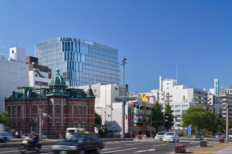 © Томоюки Кусуносэ