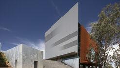 Shepparton Art Museum / Denton Corker Marshall