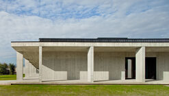 ISISS D.Sartor Institute Expansion / MIDE architetti