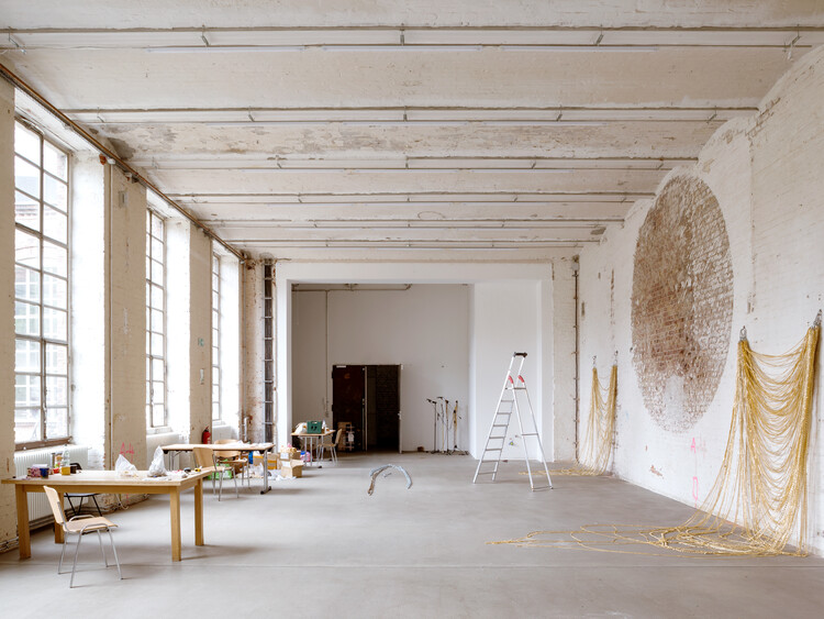 Lindower 22 Building / Asa Studio Albanese, © Francesca Iovene