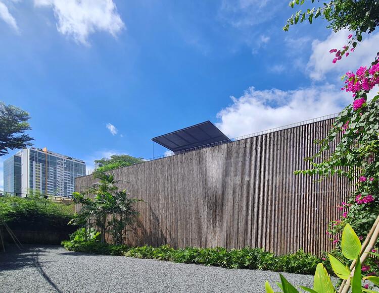 Предоставлено Infinitive Architecture
