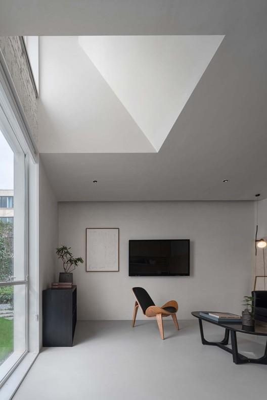 client area.  Image © Xiaowen Jin