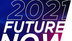 FutureNow 2021: Computational Thinking for a Changing World