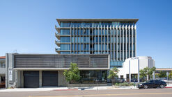 The Fort Apartments / Jonathan Segal Architect