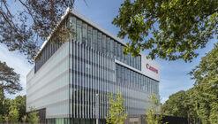 Canon Production Printing HQ / Broekbakema