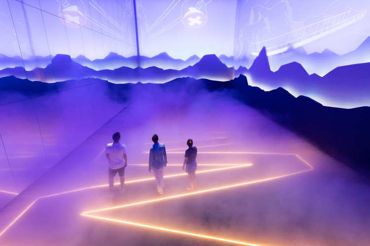 First Look into Expo 2020 Dubai: 6 Must See National Pavilions, Courtesy of Swiss Pavilion