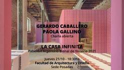 De Venecia a Posadas: Una reinterpretación académica de la Casa Infinita