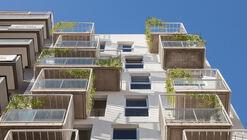 Edificio Ciudad / del Puerto Sardin Arquitectos + Arquitectonika