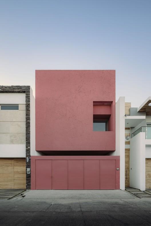 Casa en Tres Ríos / César Béjar Studio, © César Béjar Studio