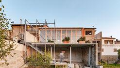 Casa de l'Esquirol / SAU Taller d'Arquitectura