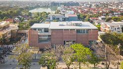 MTL Office / Junsekino Architect and Design