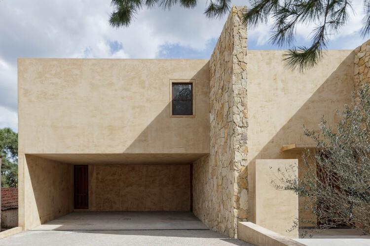 Casa F133 / 0studio Arquitectura, © Lorena Darquea