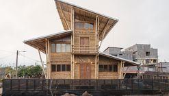 Casa Endémica / ESEcolectivo Arquitectos
