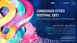 Conscious Cities Festival 2021