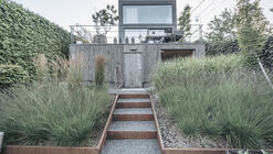 Tiny House Satzberg / Baukooperative
