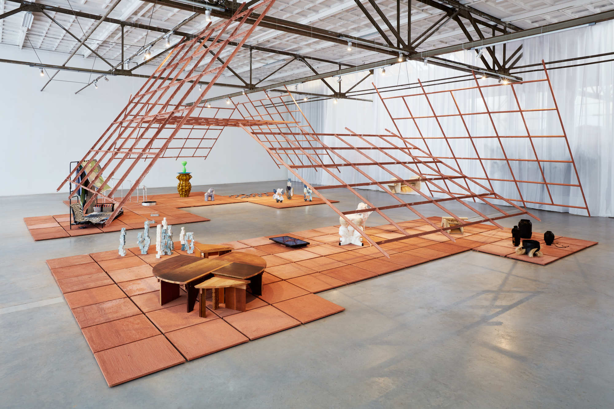 Less Waste or More Value: 8 Architecturally Relevant Interventions at the 2021 Dutch Design Week