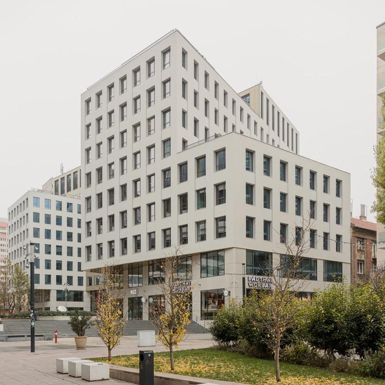 Corvin Technology Park  / 3h architects, © Balázs Danyi