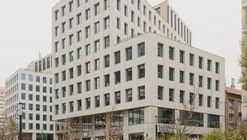 Corvin Technology Park  / 3h architects