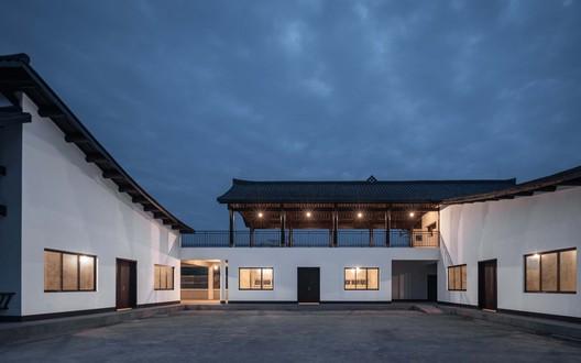 archdaily.com - Collin Chen - NanXi Village Center / David Architectural Design