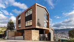 Edificio Goya / BEarq + DOSarq + BUDA