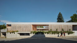 Internal Landscape Villa / Atelier Stepán