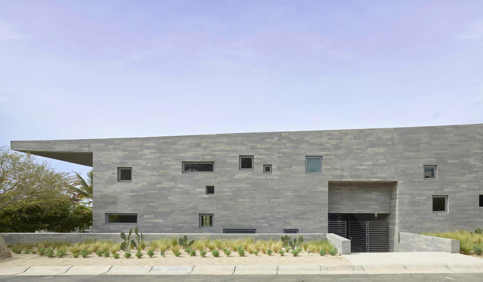 Casa Escondida / Studiohuerta