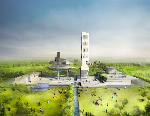 archdaily.com - Vladimir Belogolovsky - 'We Still Have Not Built that City of the Future Where I Once Lived': In Conversation with Nishan Kazazian
